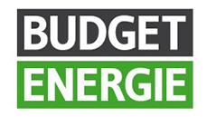 Budget energie energie