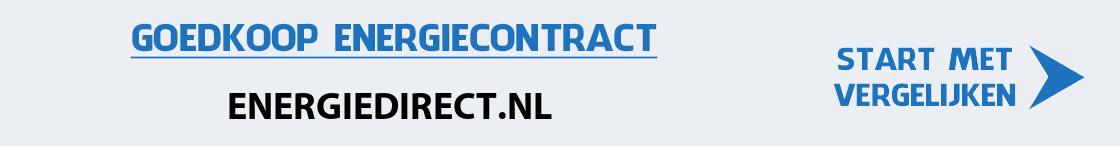 Energiedirect.nl vergelijken